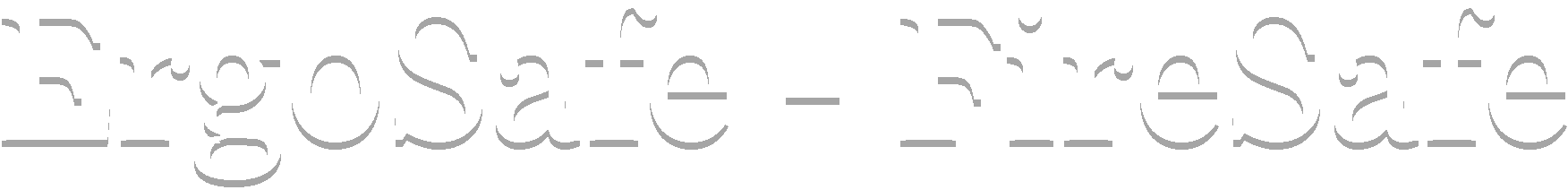 ErgoSafe